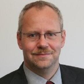 Florian Mösch, senior executive program manager Deutsche Telekom