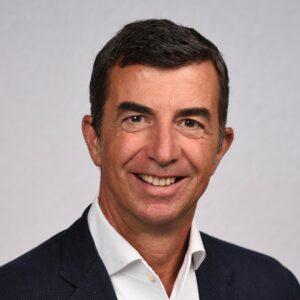 Gianmatteo Manghi, amministratore delegato di Cisco Italia