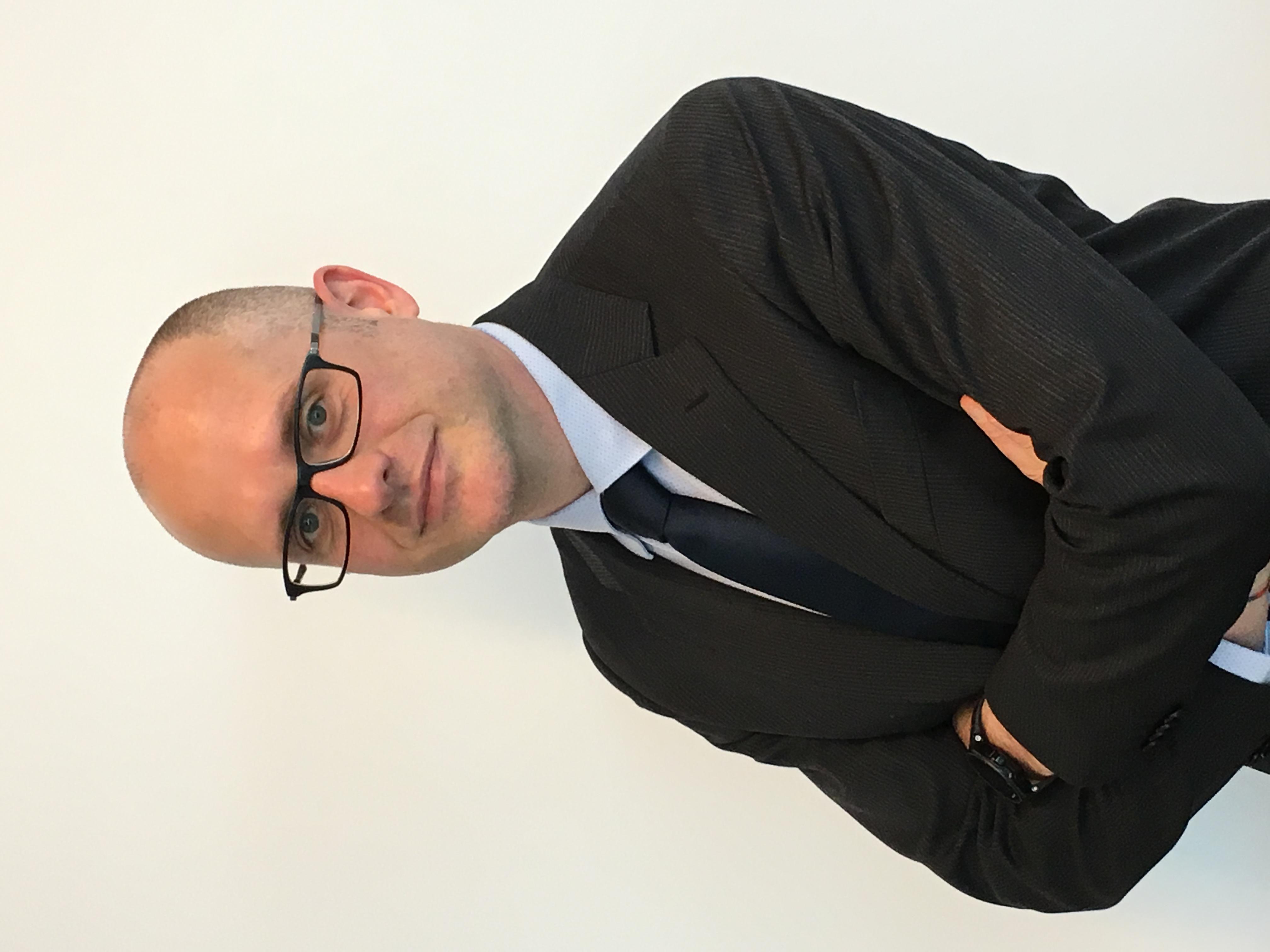 Luigi Mattiazzi_General Manager NextCRM