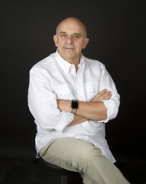 Francesco Morsiani, Ceo E4 Computer Engineering