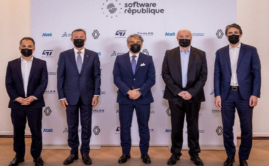 Management Software République