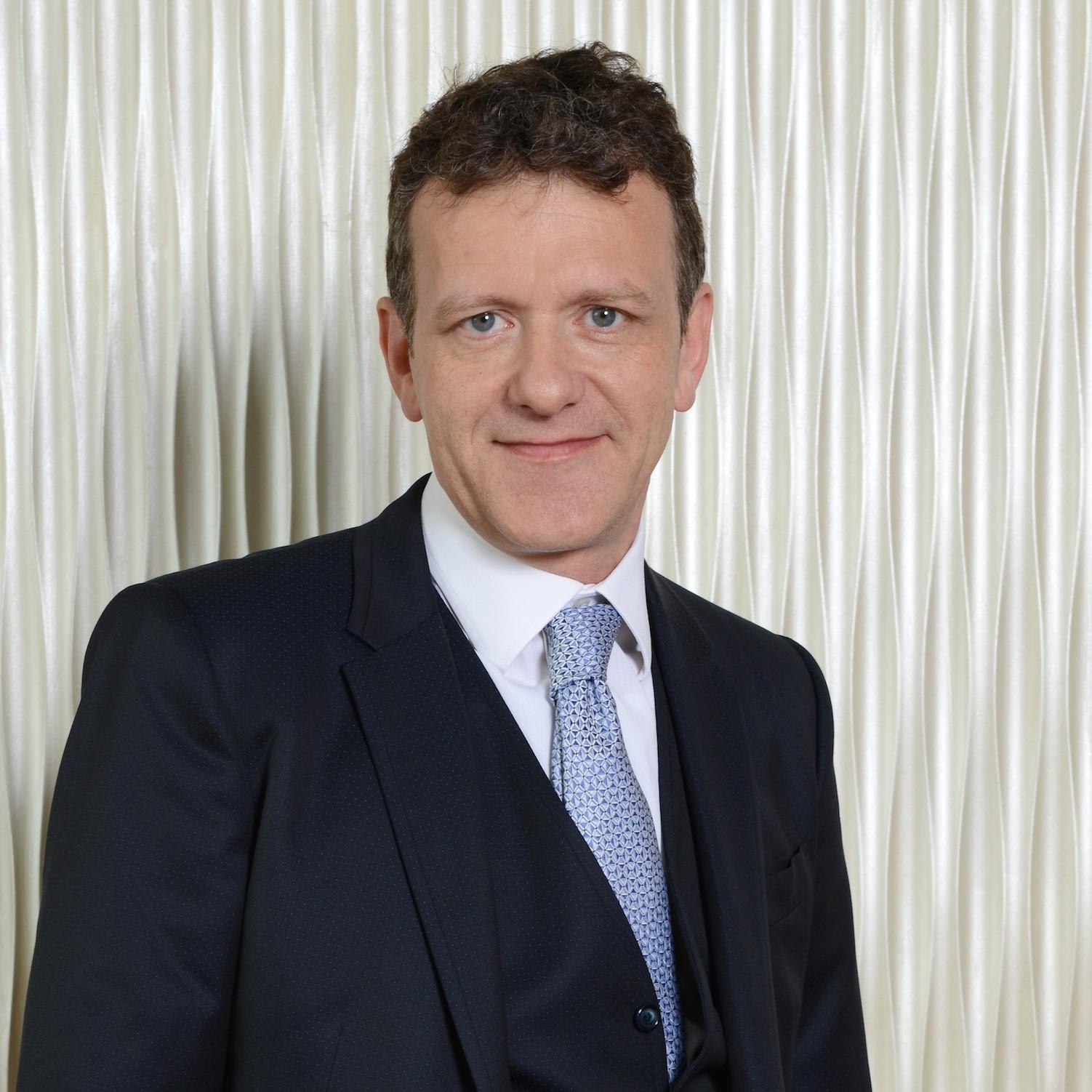 Marco Podini, presidente esecutivo di Dedagroup
