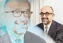 Marco Ceresa, amministratore delegato di Randstad in Italia