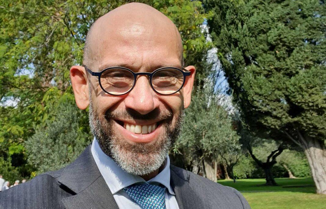 Mauro Minenna, Capo Dipartimento per la trasformazione digitale, Presidenza del Consiglio dei Ministri