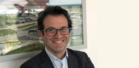Michele Porcu, senior director for strategy & transformation, Oracle Italia