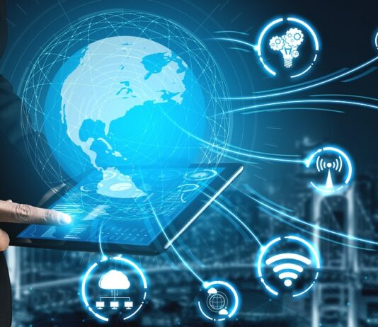 Networking SD-WAN Aziende Vodafone