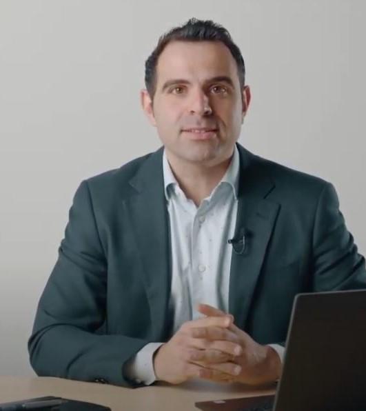 Pasquale Chiaro, Head of Product Marketing, InfoCert - interno
