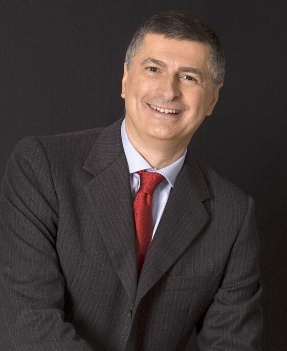 Rossano Ziveri, amministratore delegato di Impresoft Group