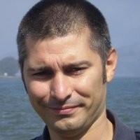 Samuele Cerutti,Channel Cloud architect diNutanix