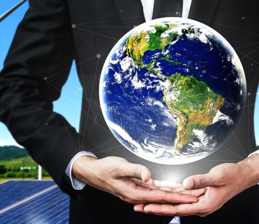 Dedagroup Sostenibilità Energia