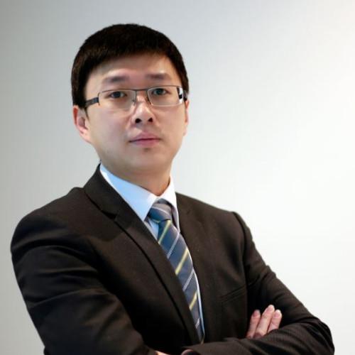 Tim Cao, general manager Huawei Enterprise Italia