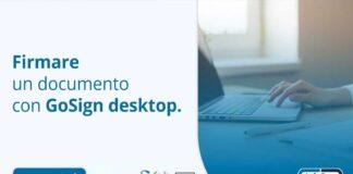 Tutorial: Firma Digitale da Desktop con GoSign
