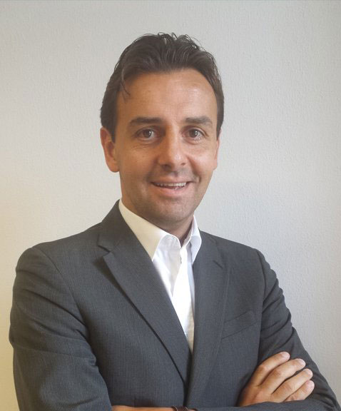 Riccardo Dolfi, managing director di Capgemini Engineering