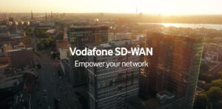 Video: Vodafone SD-WAN Empower your network