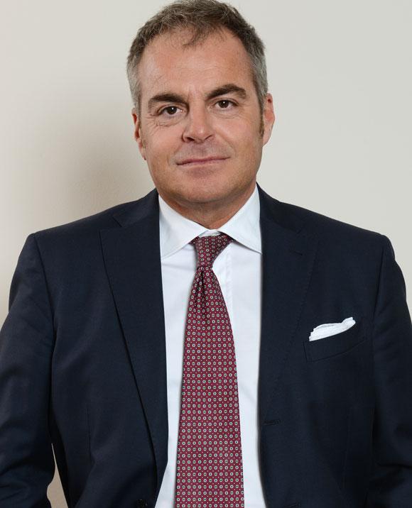 Andrea Guillermaz,Sales Director di Piteco