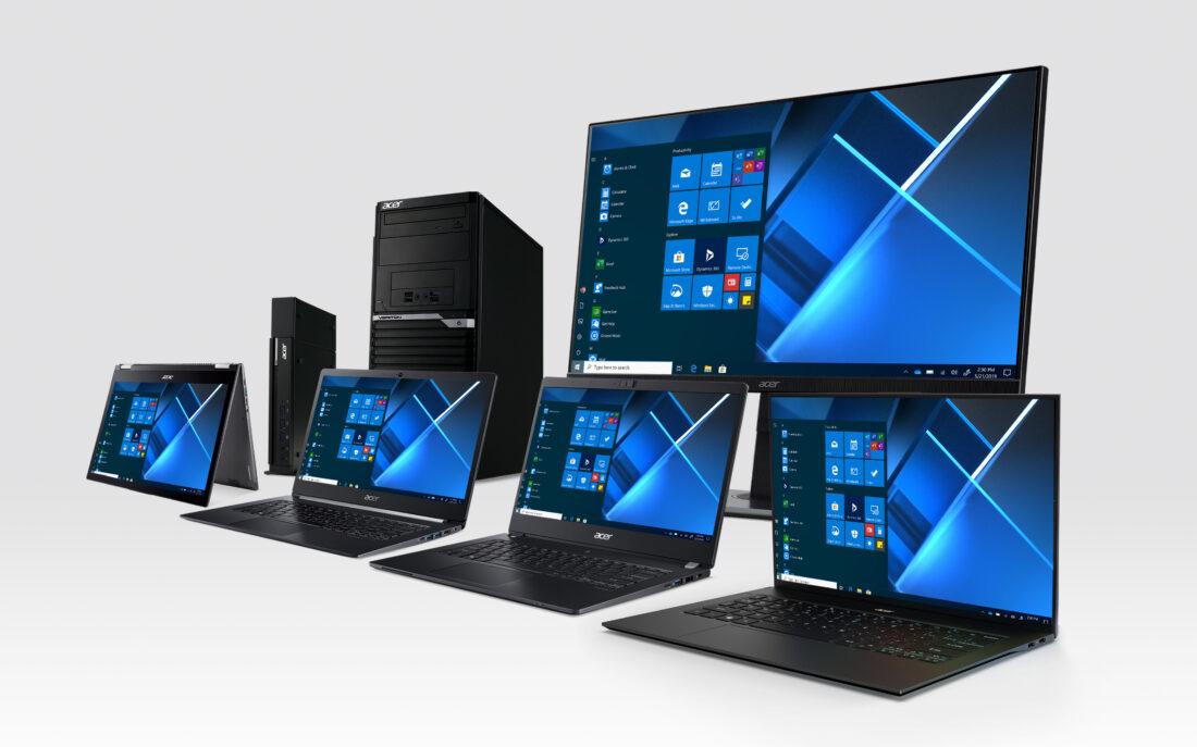 Bid Tool, il portale per i rivenditori della gamma di prodotti Acer