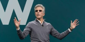 Bill McDermott Knowledge 2021