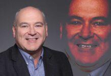 Phil Bullinger, Ceo di Infinidat