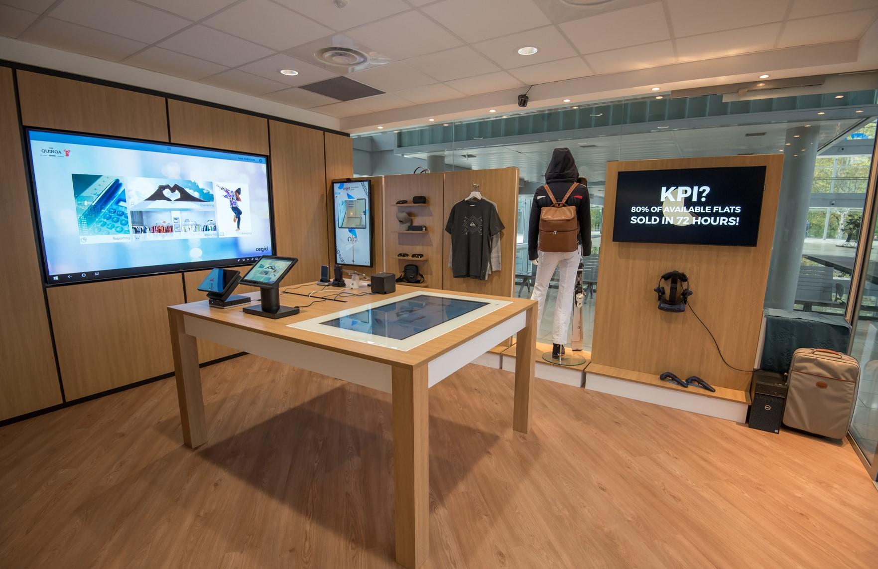 La piattaforma Retail di Cegid per la gestione del punto vendita