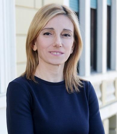 Claudia Merlino, direttore generale di Cia-Agricoltori Italiani