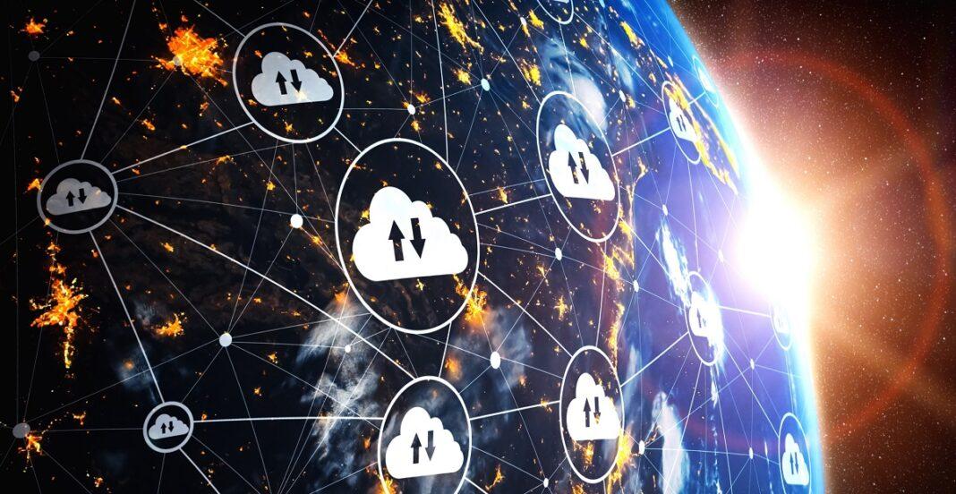 Cloud Computing Data Fabric