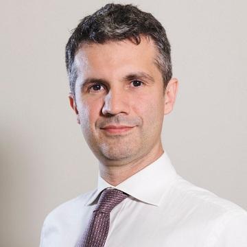 Cristiano ChiadòHead of HR TransformationIntesa Sanpaolo