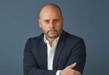 Davide Marini, Country Manager Italy di NetApp