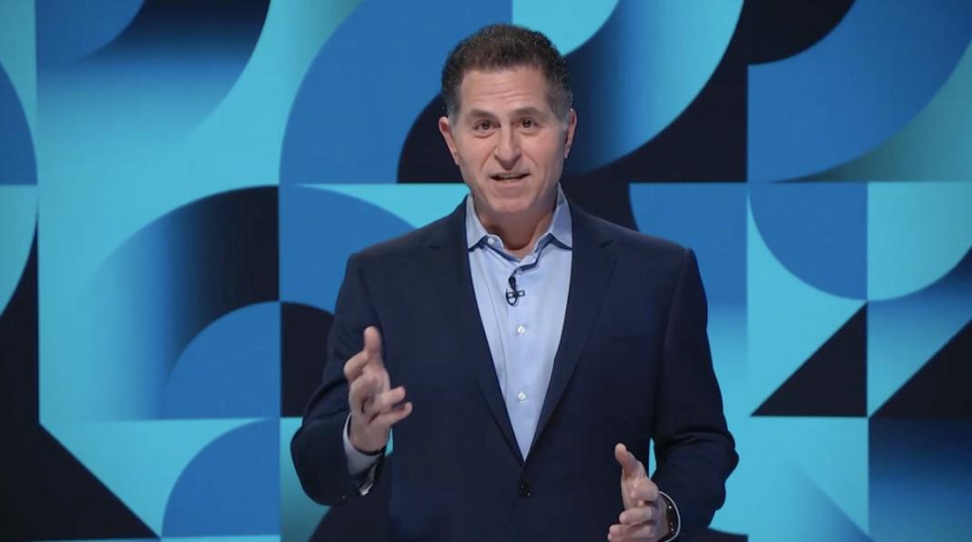 Dell Technologies World 2021