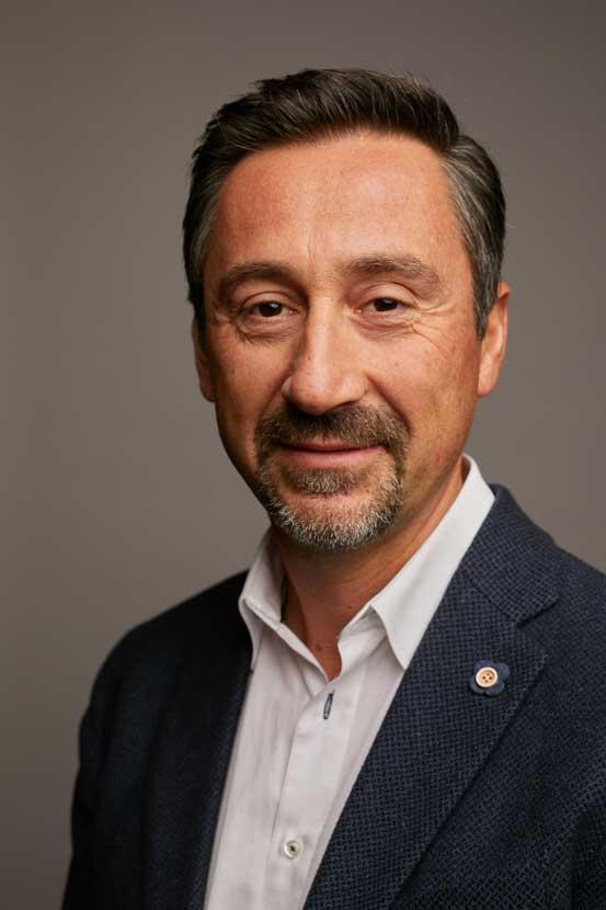 Domenico Alessio, Business Development Director, ERP and EPM Solutions di Oracle