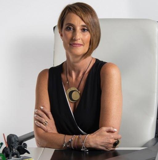 Elena Previtera, senior partner & Board Member Reply