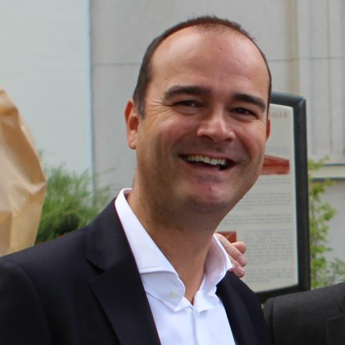 Jerome Deloziere, area vice president, southern europe di MongoDB