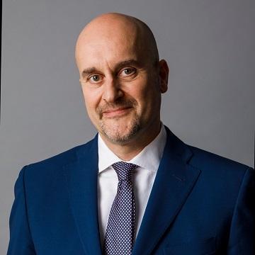 Luca Rainero, head of Business, Marketing & SupplyEnel Energia