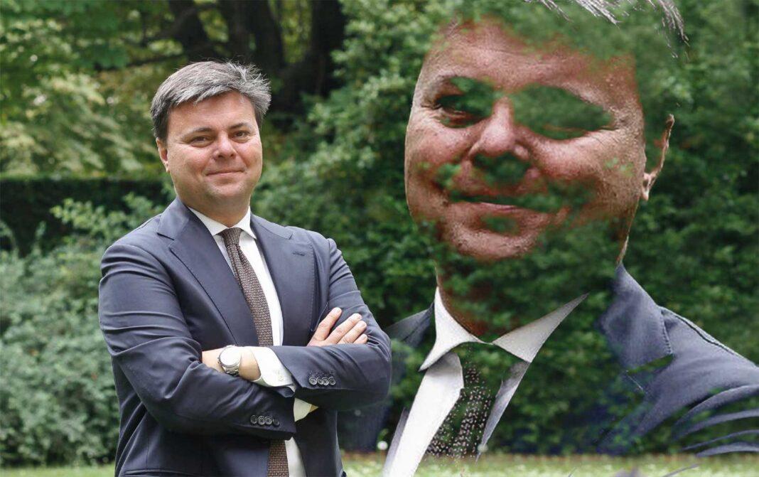 Marco Gay, Presidente Anitec-Assinform