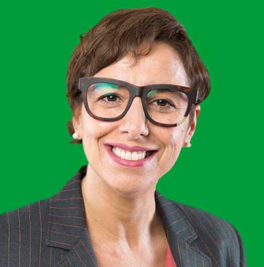 Mariangela Ziller, Sales & Customer Solutions Director di Deda Cloud