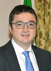 Maurizio Fugatti, presidente della provincia autonoma di Trento