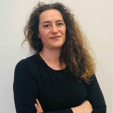 Paola Cozzi, head of Brand, Advertising and Lead Generation,Generali Italia