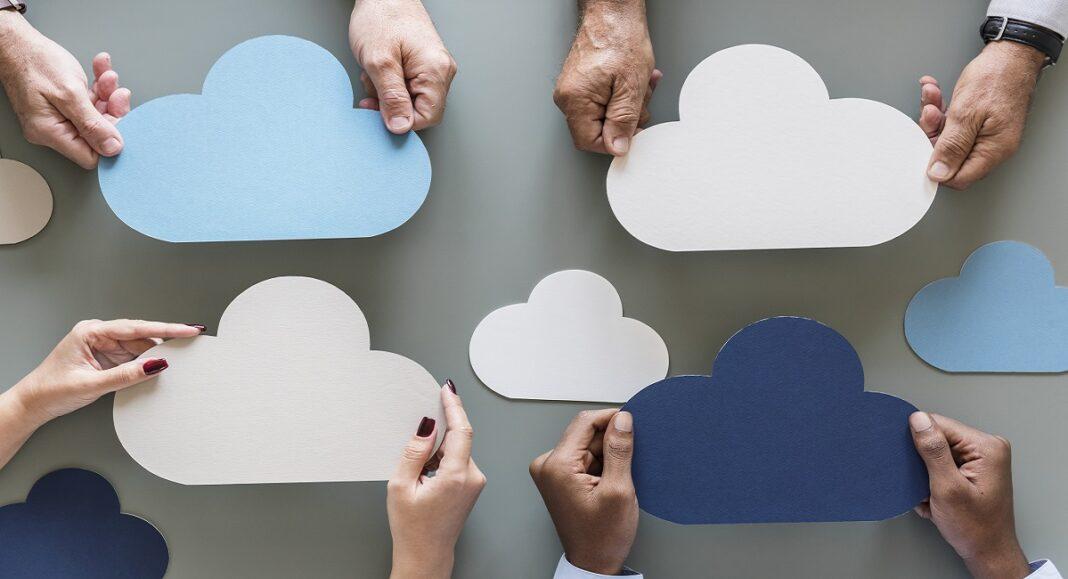 Retelit Cloud Computing Europeo Gaia-X