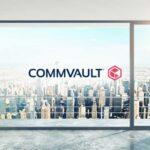 Commvault Data Ready