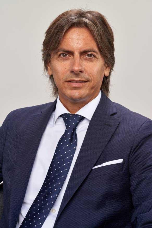 Denis Cassinerio, director regional sales Seur di Bitdefender