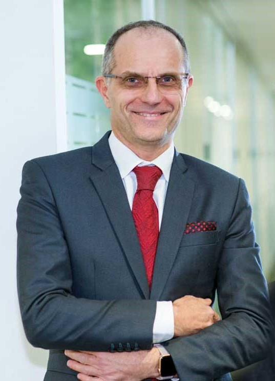 Marco Pasculli, VP del team RevOp e Managing Director di NFON Italia