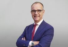 Sergio Feliziani, country manager di Commvault Italia
