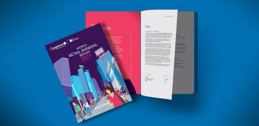 World Retail Banking Report 2021