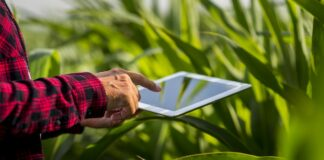 Consorzi Agrari d'Italia Agricoltura 4.0
