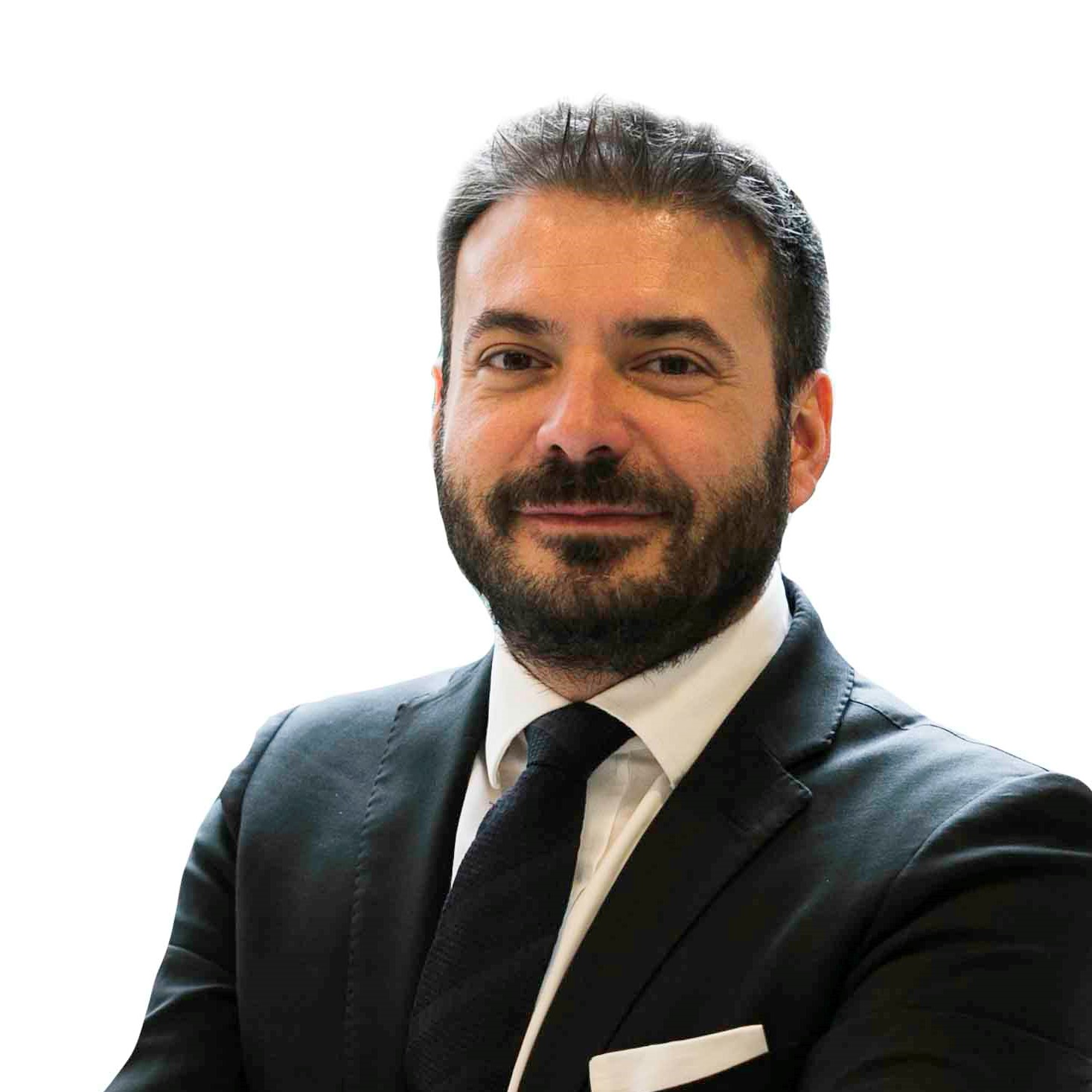 Alessio Pennasilico, membro del comitato scientifico del Clusit