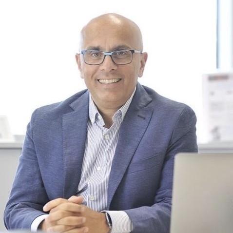 Alfredo Nulli, head of portfolio & center of Excellence Noovle Spa gruppo Tim