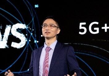 Bob Cai Huawei