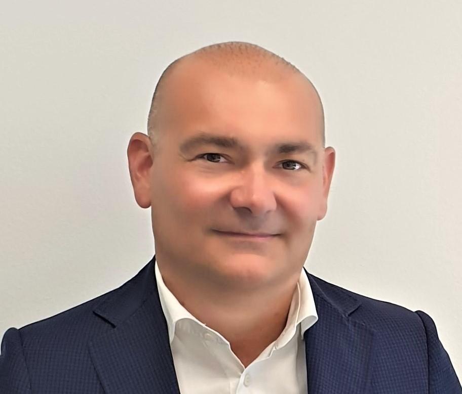 Denny Gregianin, territory sales manager di Vem sistemi
