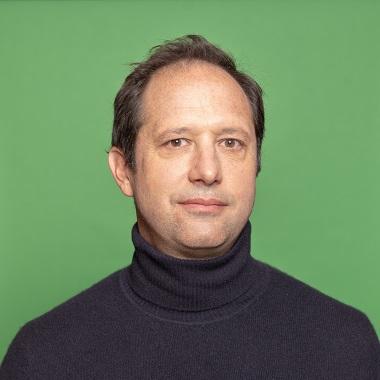 Enrico Mercadante, director architectures and innovation, Southern Europe di Cisco