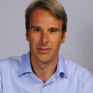 Enrico Miolo, collaboration leader di Cisco Italia