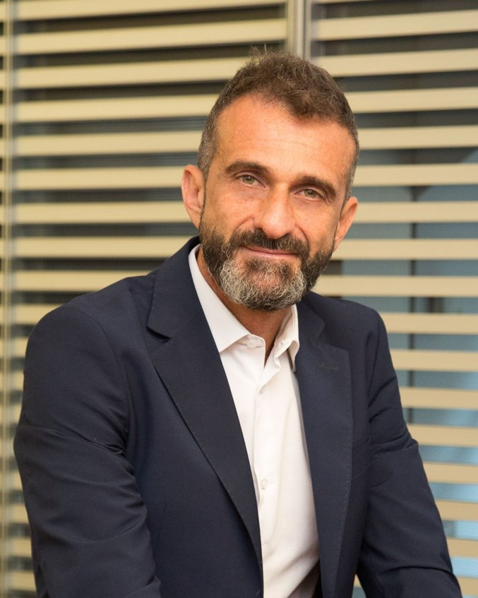 Fabio Buccigrossi, country manager di Eset ItaliaFabio Buccigrossi, country manager di Eset Italia